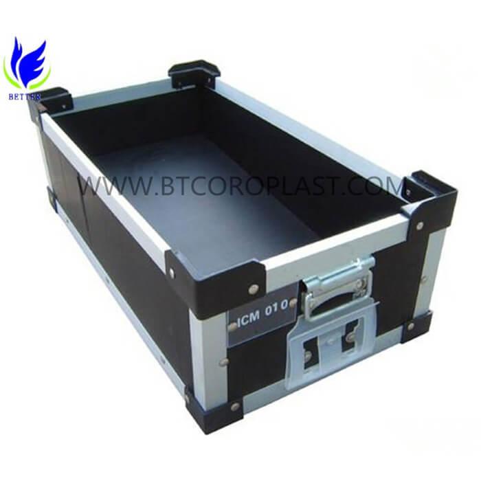 影响中空板周转箱价格的因素有哪些